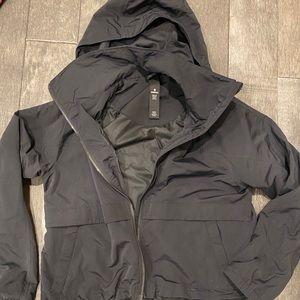 Lulu light weight jacket